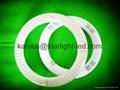 LED Round tube G10Q Tube 16W