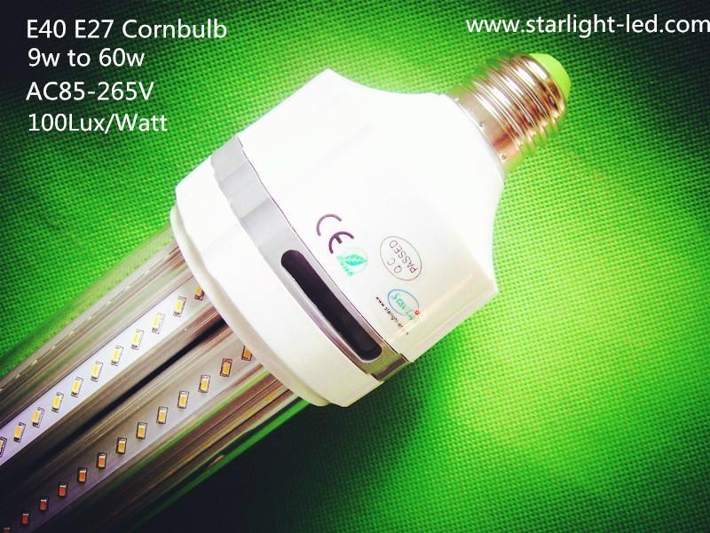 E40玉米燈 1