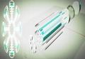 E40 lamp 60W DLC LM79 Cornbulb