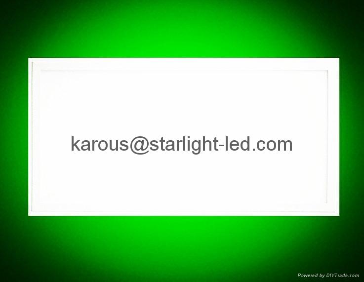 節能平板燈200*200單色 1