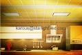 節能平板燈200*200單色 5
