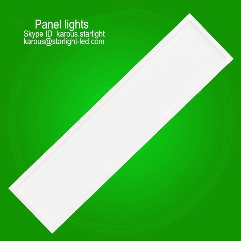 節能平板燈300*600 1