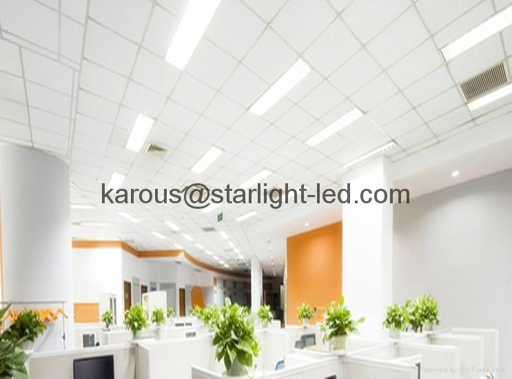 節能平板燈300*600 3