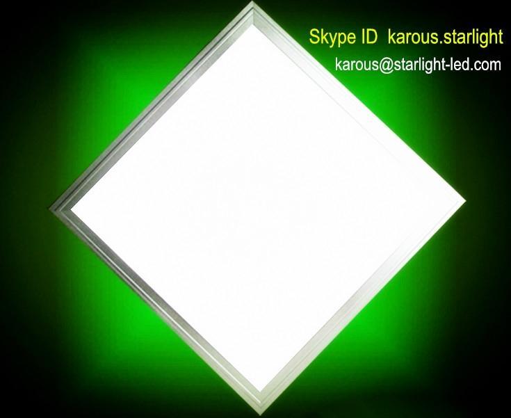 節能平板燈600*600 1
