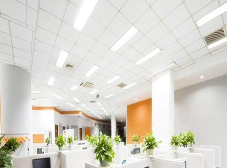 節能平板燈600*600 4