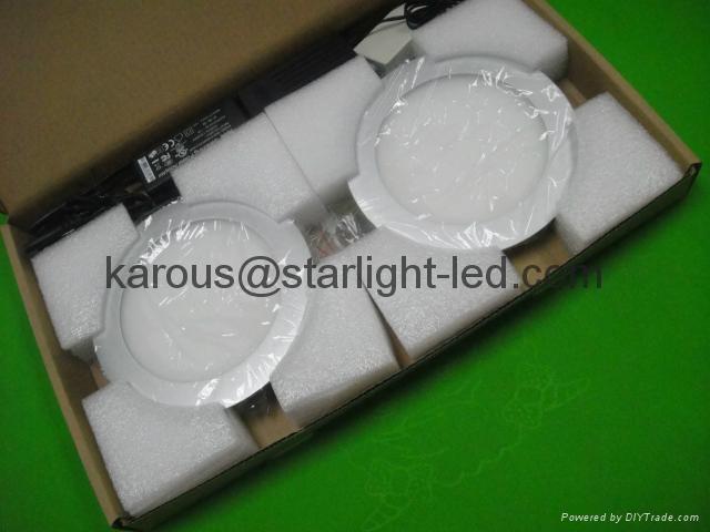 圓形平板燈 5