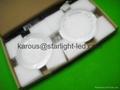 节能平板灯6W 4
