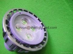 射燈 8W E27 GU10 MR16