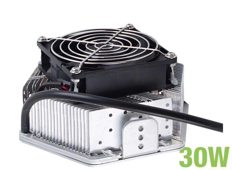 LED streetlamp retrofit kit 30W 3