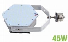 LED streetlamp retrofit kit 45W