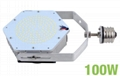 LED streetlamp retrofit kit 100W