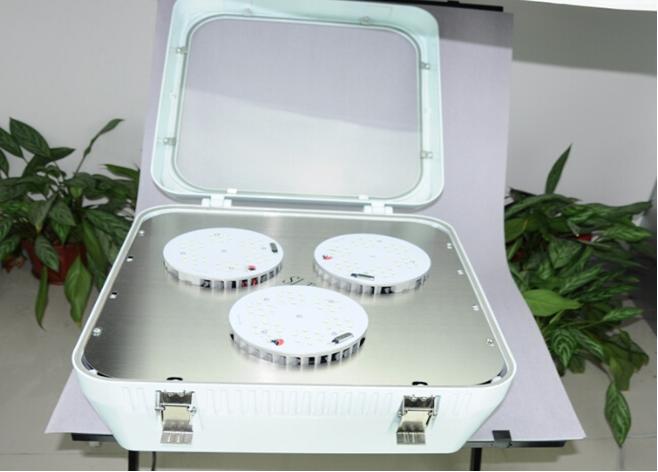 LED streetlamp retrofit kit 120W 3