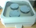LED streetlamp retrofit kit 120W 5