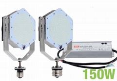 美国led路灯替换件150W