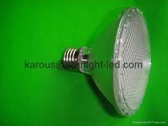 LED PAR30大功率射灯