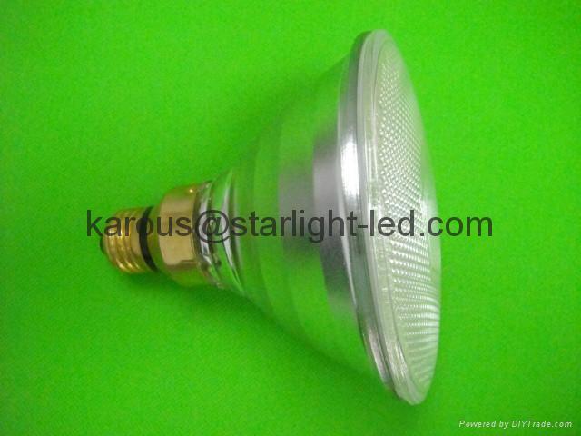 LED PAR38大功率射灯 1