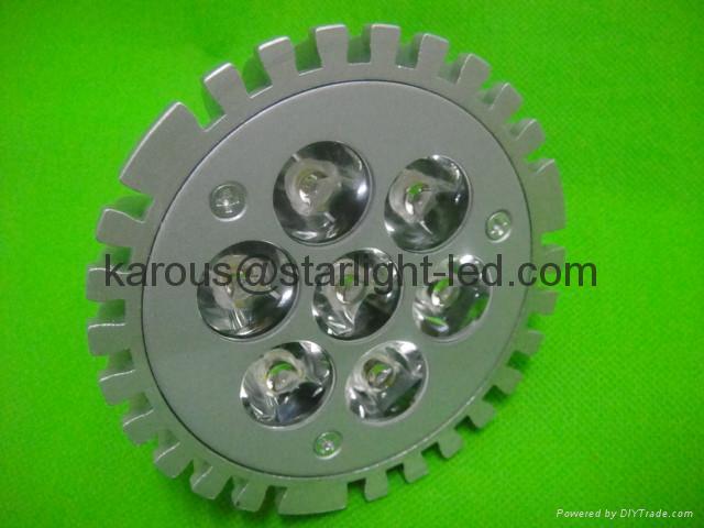 LED PAR30大功率射燈 1