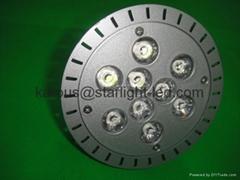 LED PAR38 Lamp大功率射燈