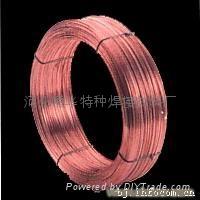 L207铜合金焊丝