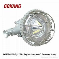 LED Explosive-proof Laneway Lamp