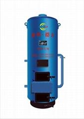 洗浴鍋爐-節能環保