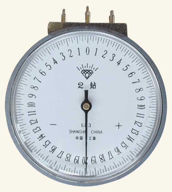 TW-2829 弧度仪