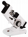 Lensmeter: TW-1002