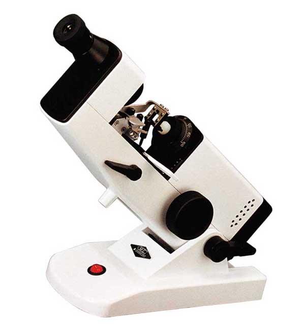 Lensmeter: TW-1001 (Look  In Inner Type)