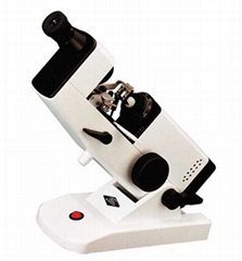 Lensmeter: TW-1001 (Look  In Inner Type)
