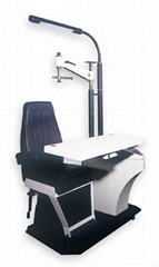 TW-1510 Ophthalmic Unit