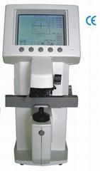 TW-1080I Auto Lensmeter