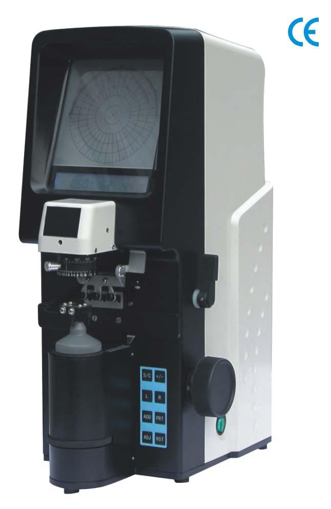 TW-1008 Lensmeter