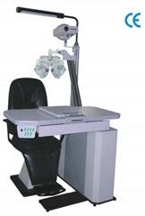 TW-1516 Ophthalmic Unit
