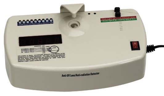 TW-2833 UV Tester