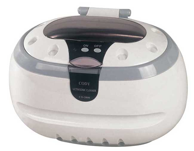 TW-2800 Ultrasonic Cleaner 1