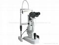 YZ5X 裂隙灯显微镜