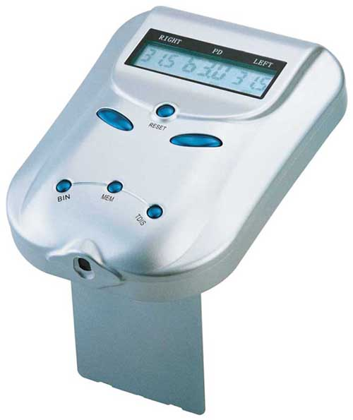 TW-2210 Digital PD Meter