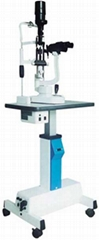 YZ-5F1 Slit Lamp