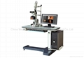 YZ-5T Analyze Digital Slit Lamp