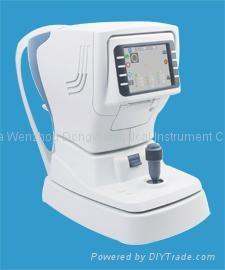 TW-9100/TW-9100K Auto Refractometer with keratometer 1