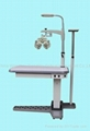 TW-1506 Compact Ophthalmic unit
