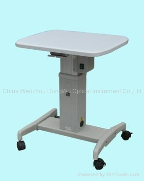 TW-2518 Motorized table 1