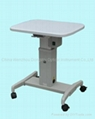 TW-2518 Motorized table