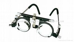 TW-1107  Trial Frame(metal)