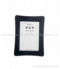 WH0901 LED Nera visual Acuity Chart