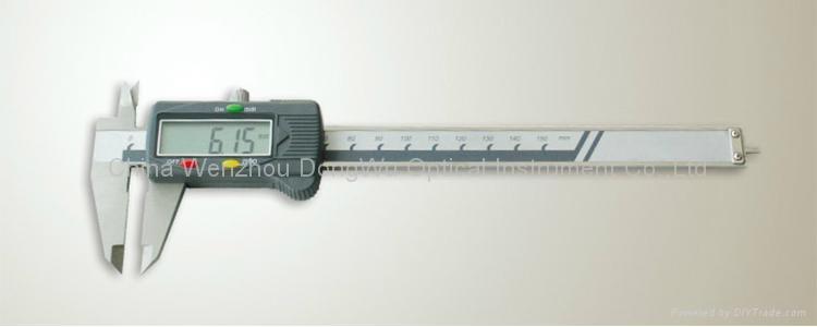 TW-4507 Digital Vernier Caliper 1