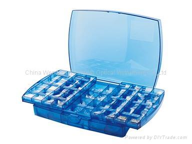 TW-005 Tools Kit(Empty Box) 1