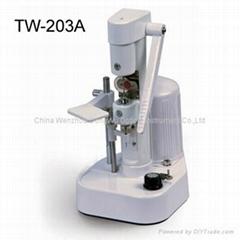 TW-203A/TW-203B/TW-203C打孔機