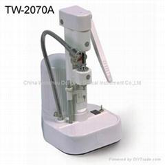 TW-2070A/TW-2070B/TW-2070C 鑽孔切槽組合機
