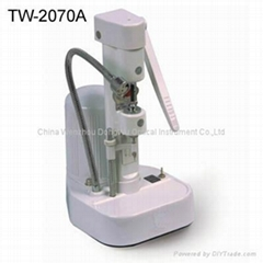 TW-2070A/TW-2070B/TW-2070C 钻孔切槽组合机